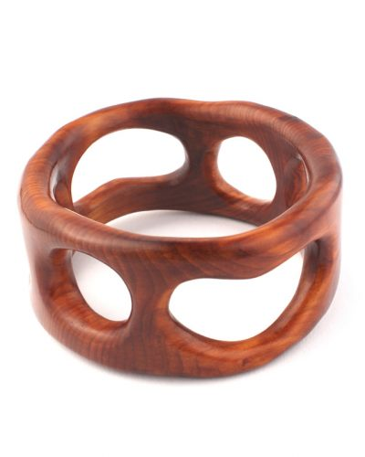 organico bangle yew