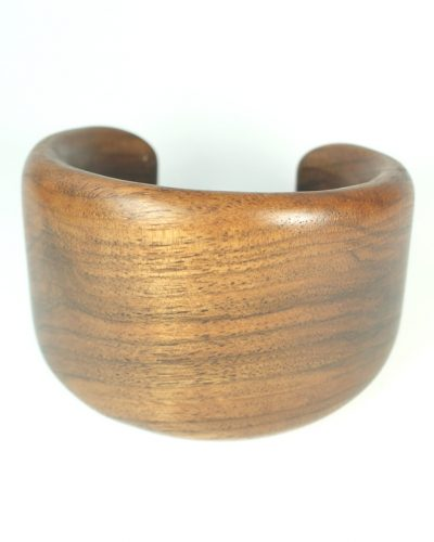 cuff wide walnut