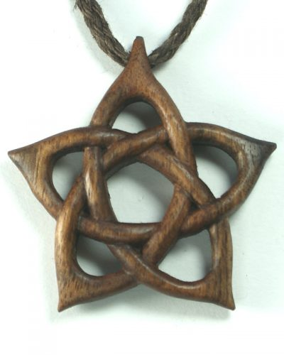 pentacle-pendant-walnut