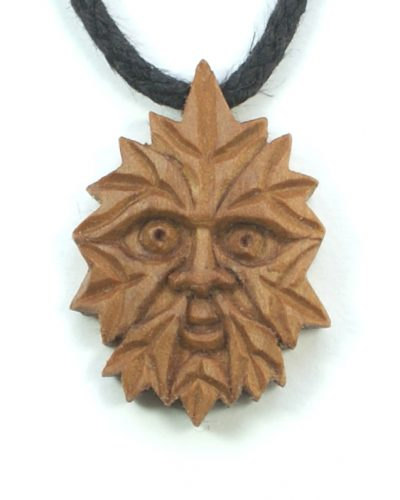 green man small hawthorn