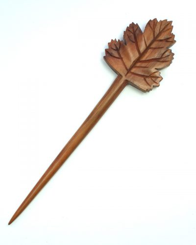 Hair pin hawthorn