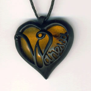 Wanessa Necklace
