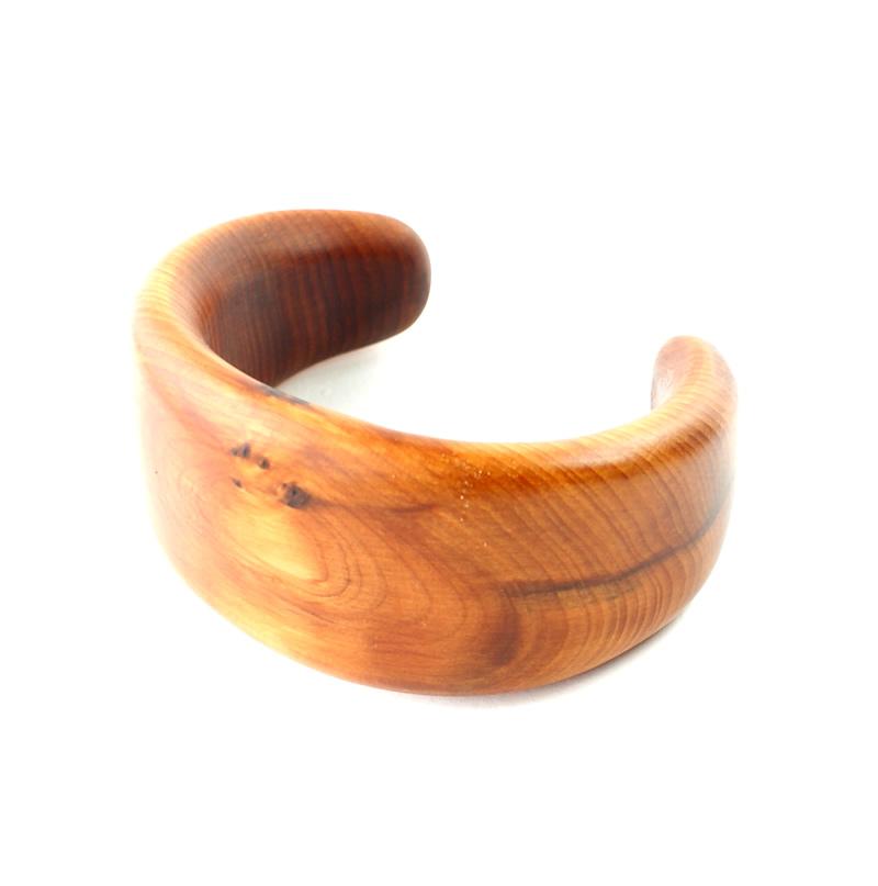 cuff bracelet yew