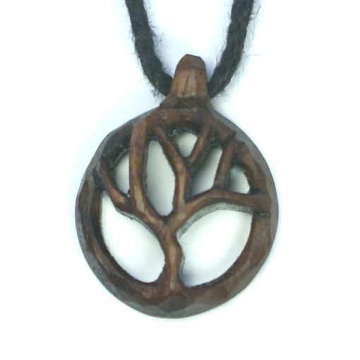 small tree of life walnut