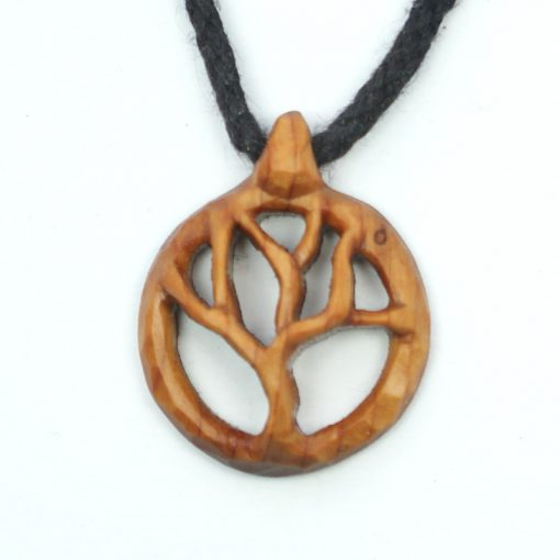 small tree of life yew