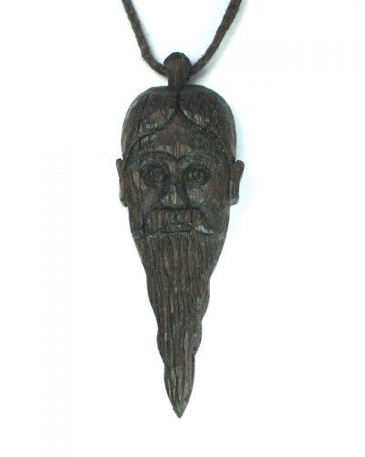 celtic man bog oak